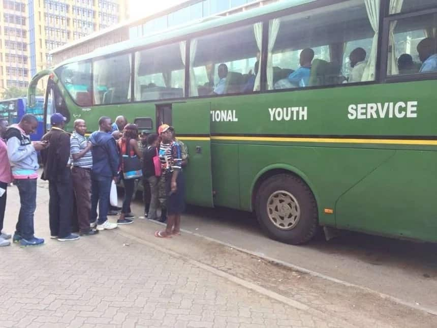 Govt to introduce 50 more NYS buses to ferry Nairobians at only KSh 20