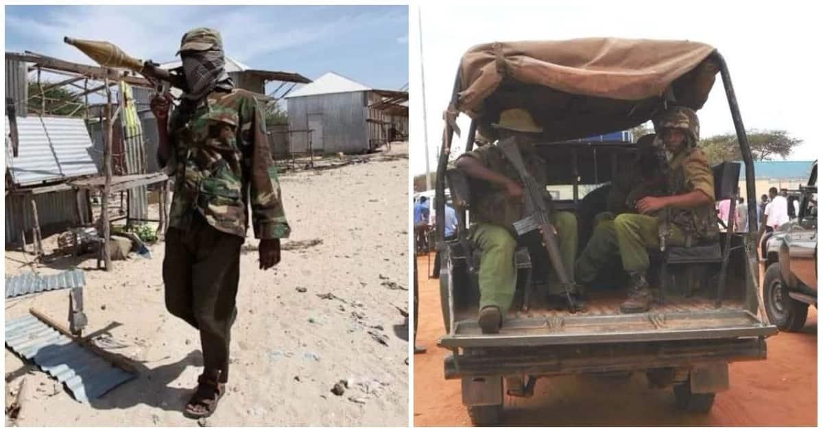 Al-Shabaab washambulia Mandera na kuwaua polisi kikatili
