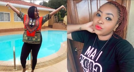 16 eye-popping photos of Mother-In-Law actress Maggie Elle which prove big is the new beautiful