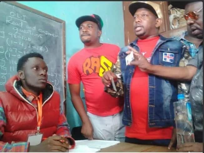 Live updates: Jubilee primaries kick off in Nairobi county