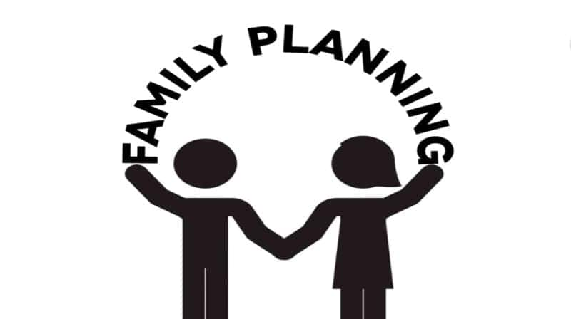 Types of family planning methods, types of family planning, types of artificial family planning methods