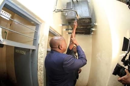 Autopsy confirms man who shot former Garissa CEC committed suicide in police cell