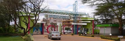 JKUAT student found dead 3 days after going out with friends at night