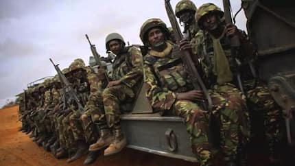 List of incidents faced by KDF soldiers in Somalia that will make you appreciate them even more