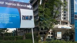 Mass exodus looms at NHIF as disgruntled civil servants initiate process of ditching insurer