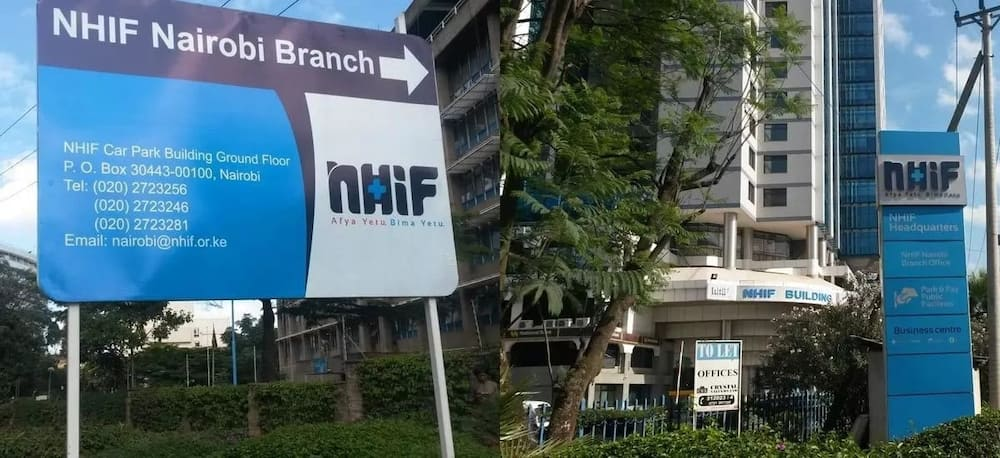 contacts for nhif kenya national health insurance fund phone number nhif contacts kenya