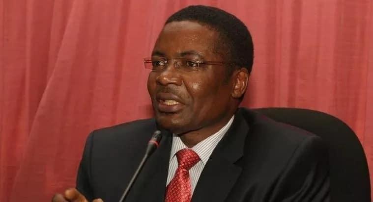 Former speaker joins the Nairobi gubernatorial race