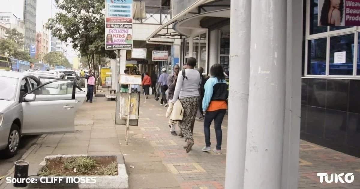 Utulivu Nairobi baada ya hofu kubwa kushuhudiwa baada ya matokeo ya urais kutangazwa