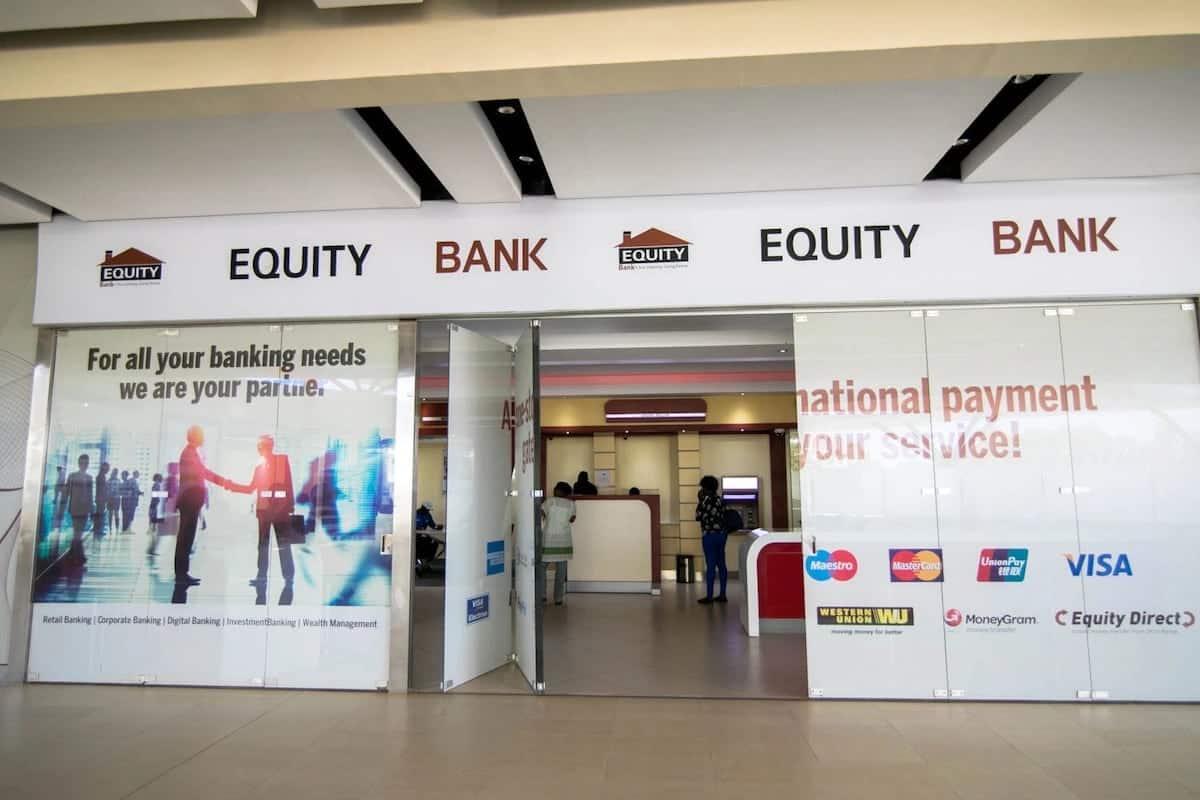 Equity Bank swift code Kenya ▷ Tuko co ke