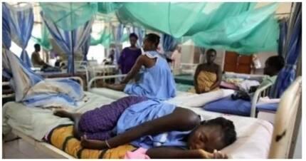 Kisa cha jamaa aliyefanya tendo la ndoa na mkewe hospitalini