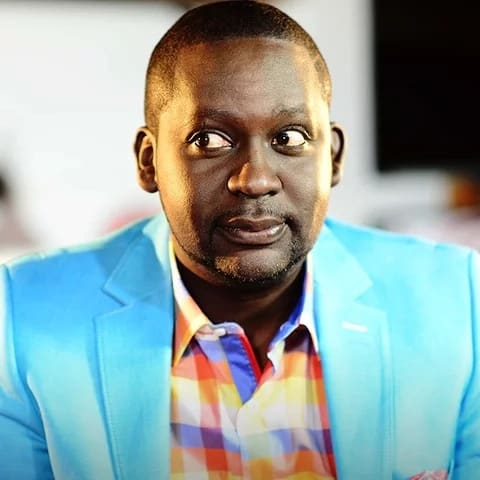 Daniel Ndambuki
