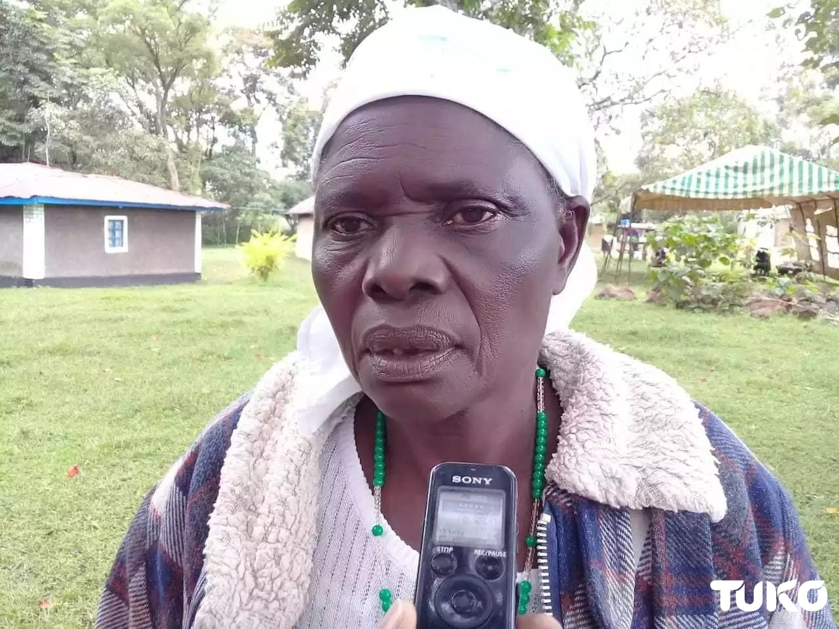 Distraught Bungoma family appeals for help to bring home remains of daughter killed in Dubai - headline
