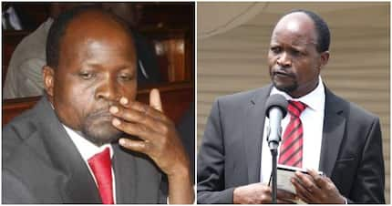 Governor Okoth Obado should desist from dancing on Sharon's grave