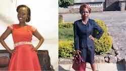 Picha 17 za Naliaka, aliyekuwa mwigizaji katika shoo ya Papa Shirandula zaonyesha kuwa 'figa' anayo