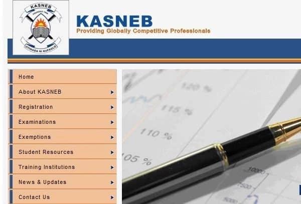 KASNEB registration fees and deadline 2018