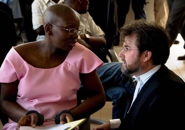 Rais wa Rwanda amuachilia huru kiongozi wa upinzani aliyekuwa amehukumiwa kifungo cha miaka 15 gerezani