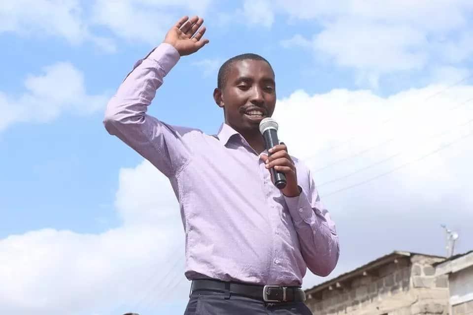 Jubilee planning to stuff Embakasi East ballot boxes - MP Babu Owino