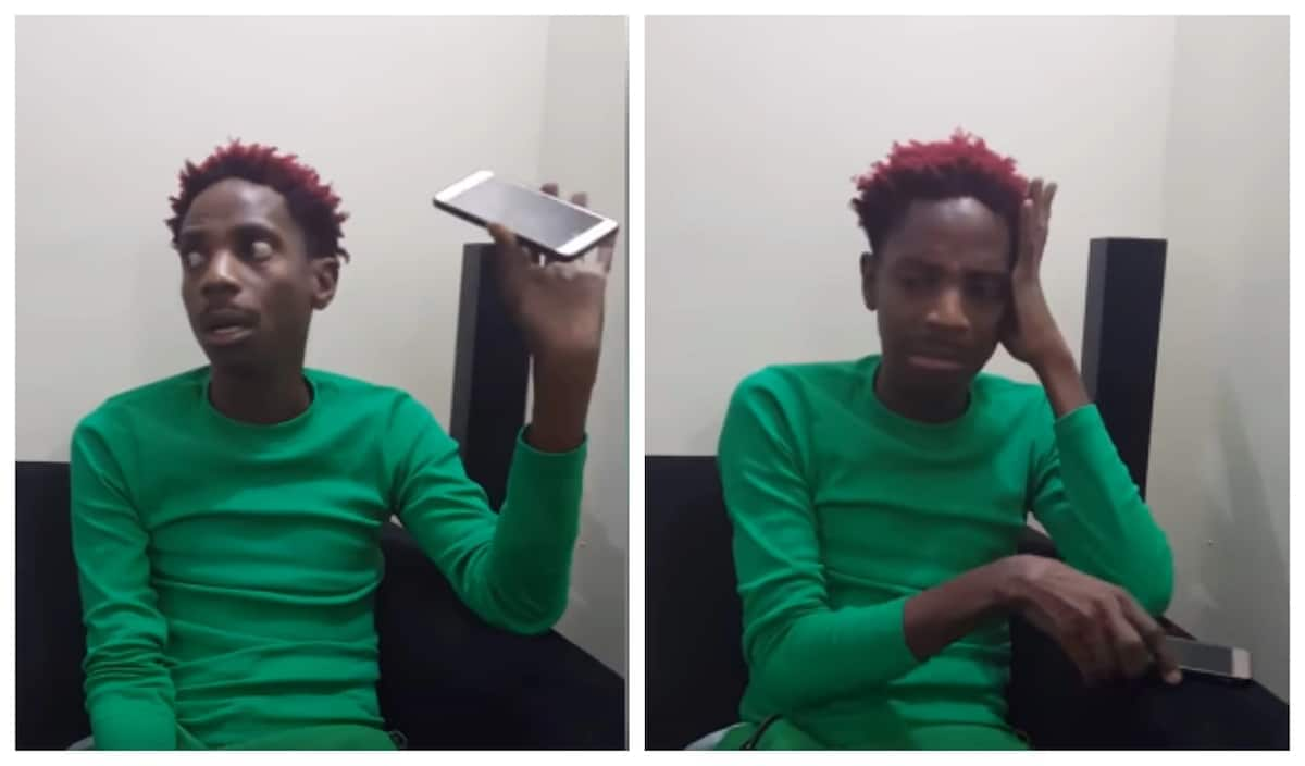 Comedian Eric Omondi officially the most followed celebrity in Kenya, still behind Diamond's daughter