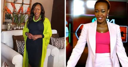 After leaving Citizen TV,Terryanne Chebet new job revealed including the company that has hired her
