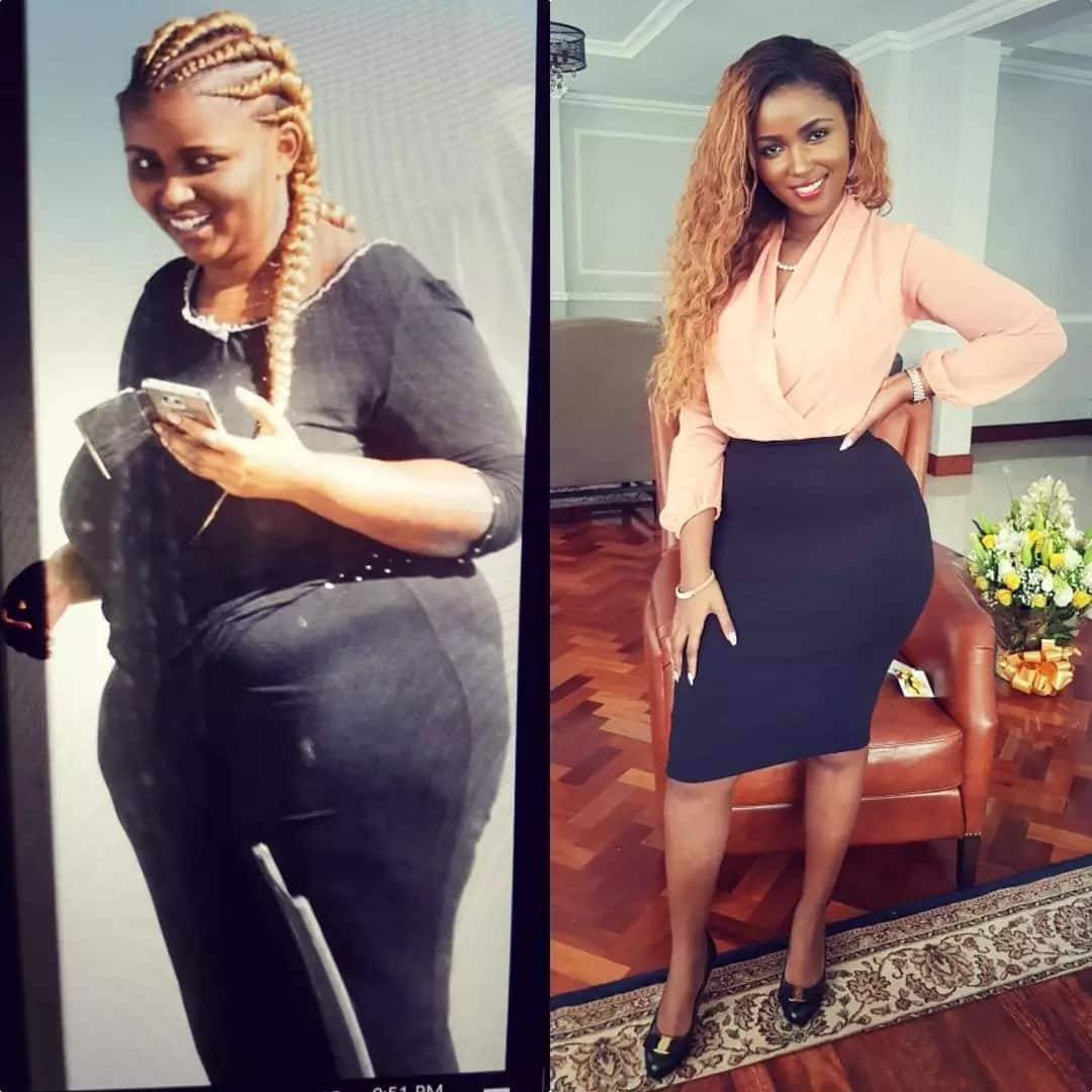 People used to lie to me that I am beautiful - Keroche Breweries heiress Anerlisa Muigai