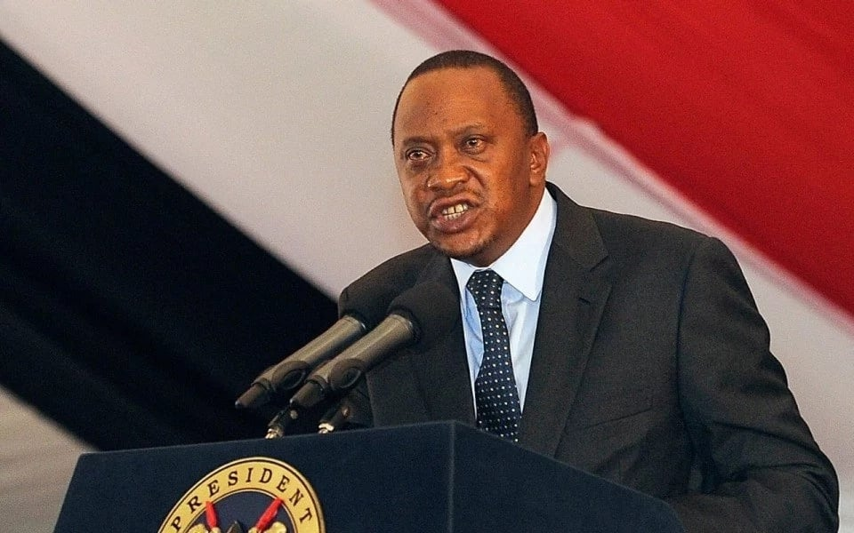 Uhuru to strom Kisumu days after Raila visited Kiambu