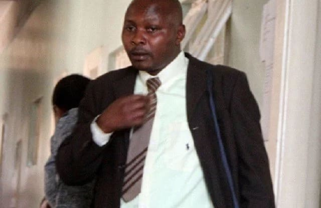 Mwanamke amtema mumewe kwa kumwinda mjakazi wao