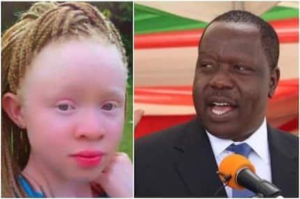 Goldlyn Kakuya aliyewika kwenye KCPE aalikwa kusomea Kenya High