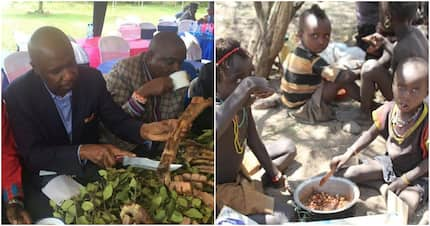 Forgotten Baringo residents starve to death as politicians plan to use them in 2022 elections