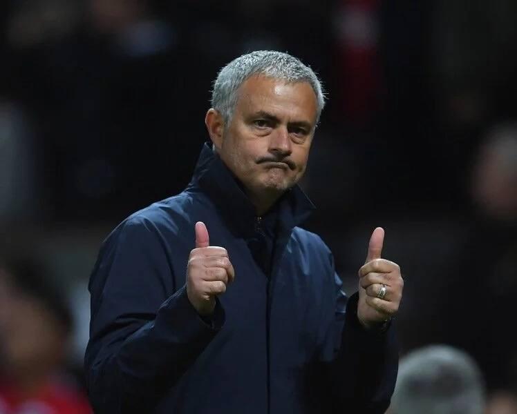 Jose Mourinho kupata Ksh60 milioni kila siku kama mchanganuzi wa Kombe la Dunia