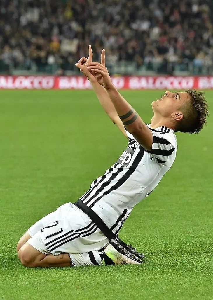 Real Madrid close in on deal with Juventus for signing of Pablo Dybala