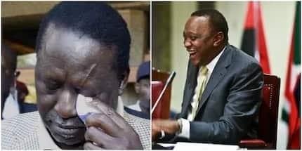 Jubilee huenda ikashinda kinyang'anyiro cha ugavana katika ngome ya NASA
