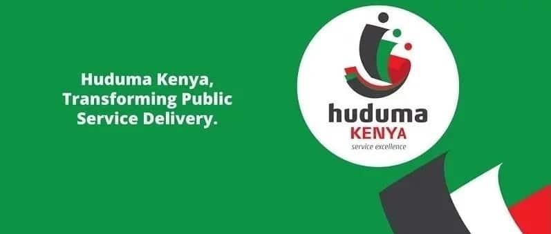 Huduma, Kenya