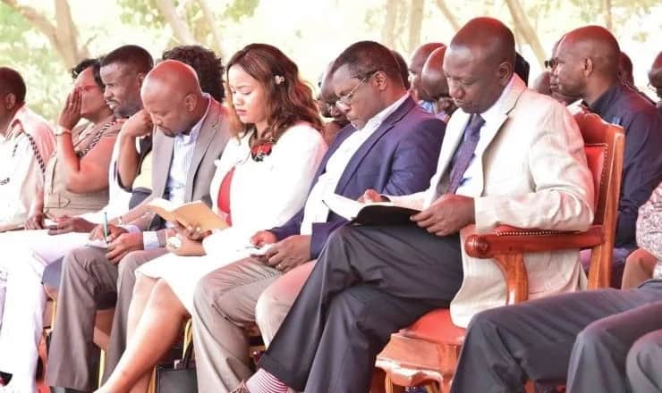 NASA 'imefanikiwa' kutatiza mipango ya Jubilee, TUKO ina maelezo zaidi
