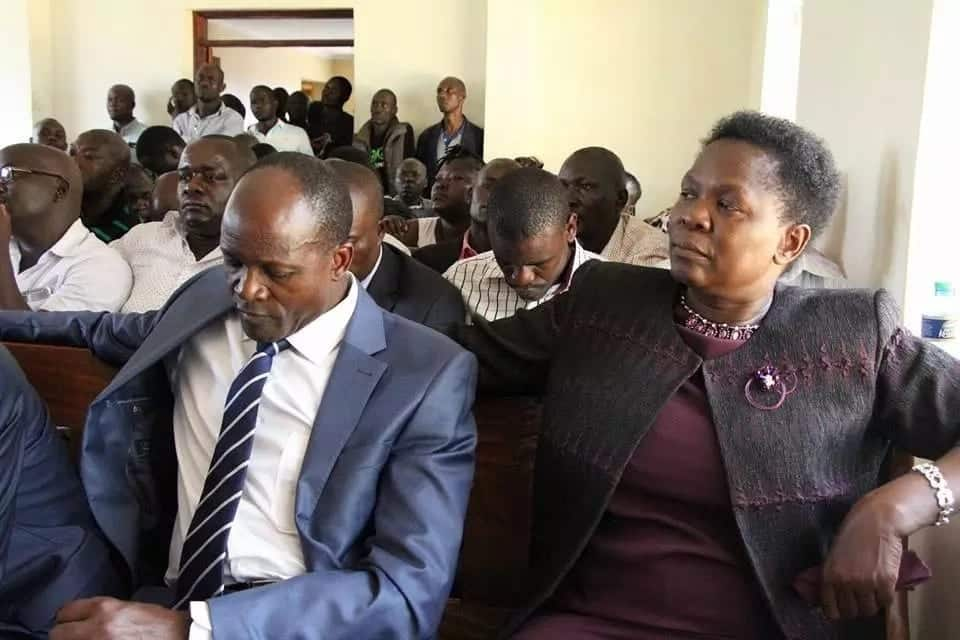 Migori governor to spend another night in remand despite giving out KSh 5 million, two cars