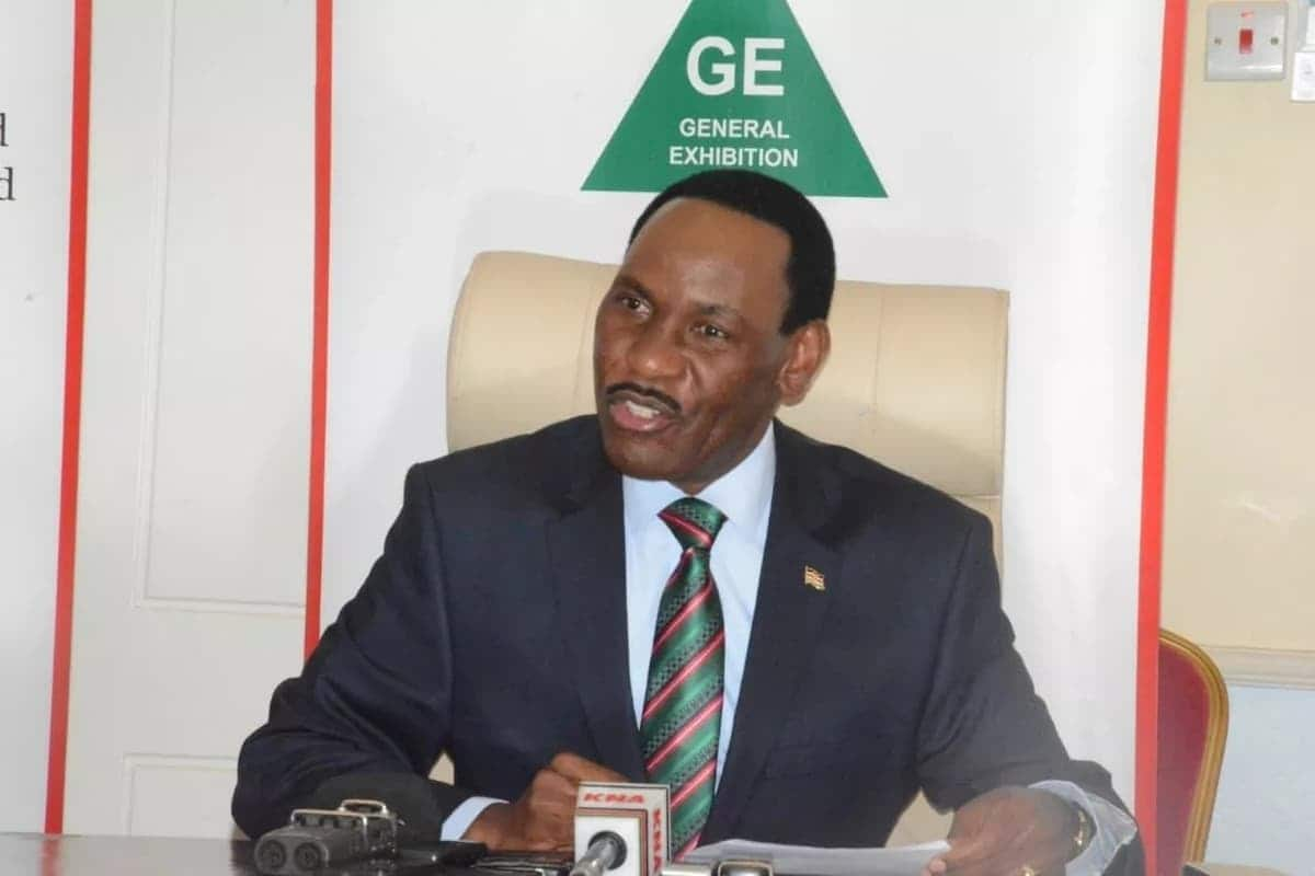 Ezekiel Mutua confuses Kenyans after stating he likes gays but hates gayism