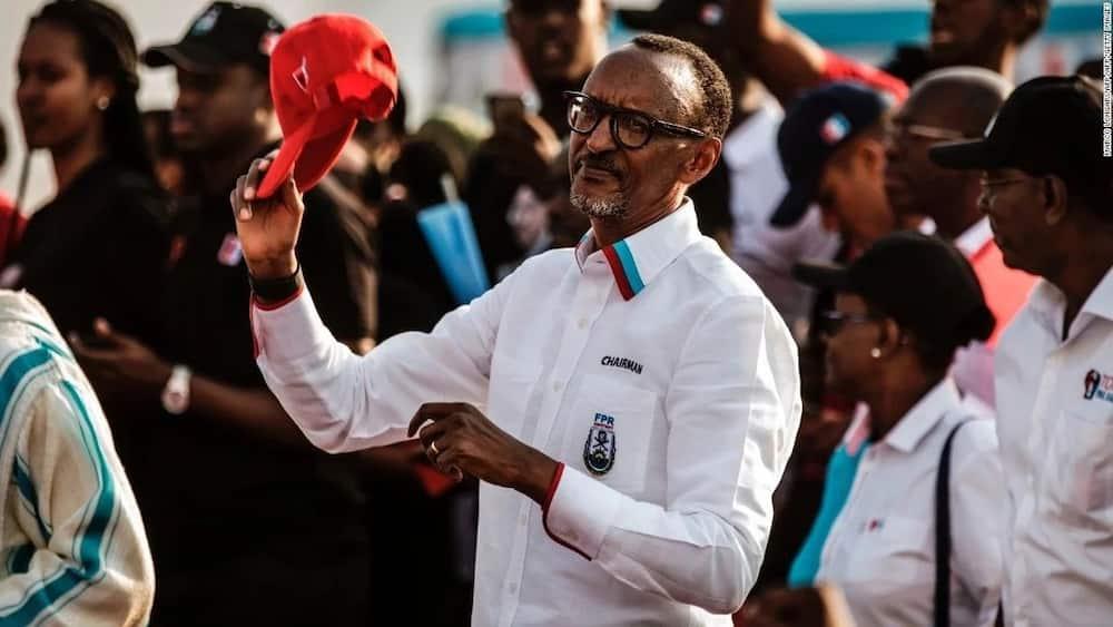 Kenya needs a dictator like Paul Kagame and Uhuru is that leader - Jubilee vice-chair