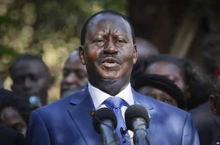 Raila's ODM in new push for referendum to create Prime Minister's post