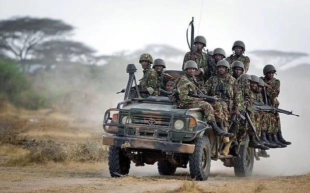 Raila Odinga HEARTFELT message after the Al Shabaab attack on KDF base