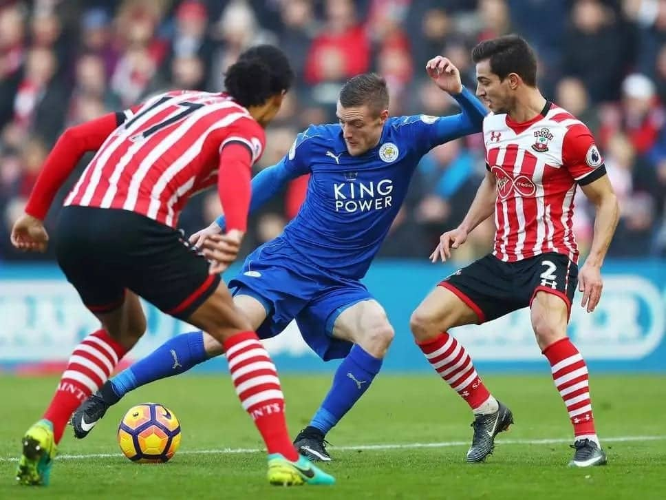 Southampton vs Leicester betting tips Southampton vs Leicester 2018 Southampton vs Leicester h2h Southampton vs Leicester lineups