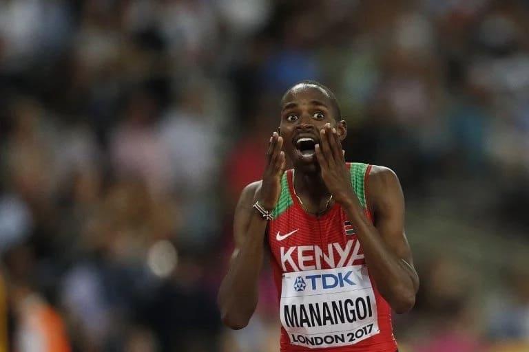 Athletics Kenya stars Helen Obiri and Elijah Manangoi headline nominees for 2017 Sports Personality of the Year Awards