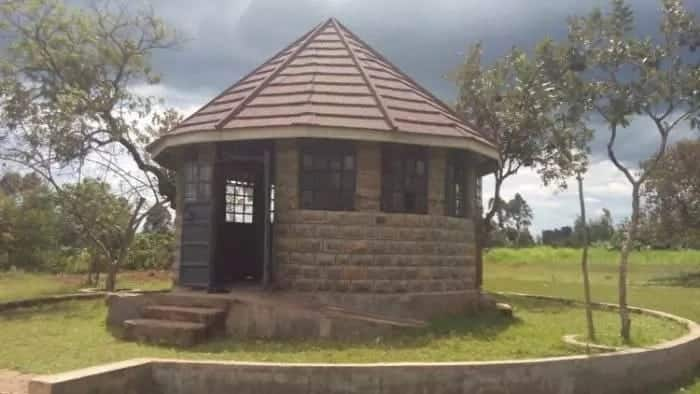 Family of Luhya pre-independence activist ask government to uplift their living standard