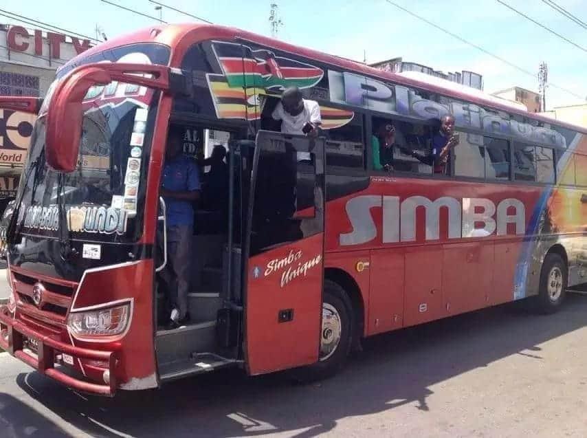 List of bus companies that travel to Mombasa ▷ Tuko co ke