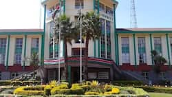 Moi University lecturers strike, refuse to sign new contracts over salary delays