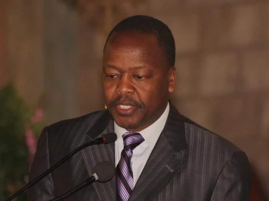 Mwanasiasa mkongwe wa Nyeri amsihi Raila kuwania Urais 2022