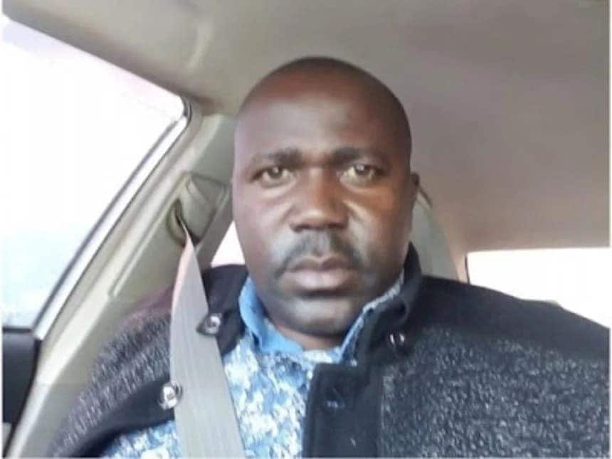 Identity of man who mysteriously acessed Migori governor's Personal assistant's cell revealed