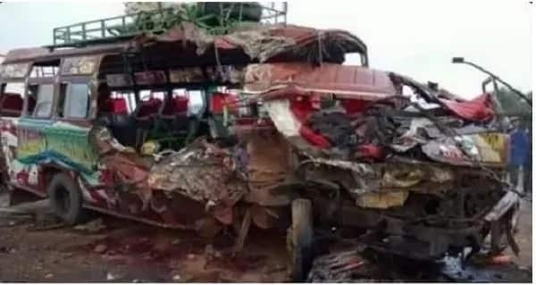DISTURBING details emerge from the Mombasa Road accident that killed 8 people