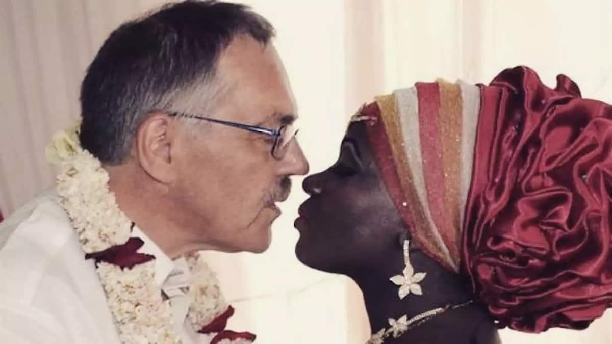 Nyota Ndogo wedding photos and story