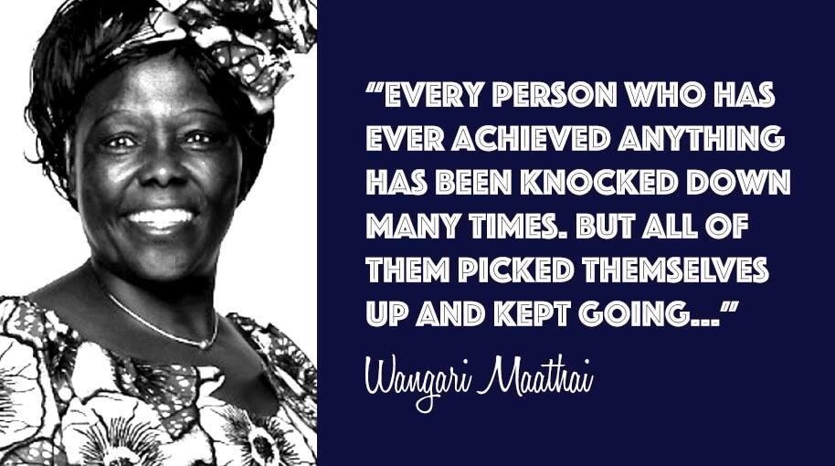 Famous wangari maathai quotes, Wangari maathai peace quotes, Wangari maathai quotes on forests