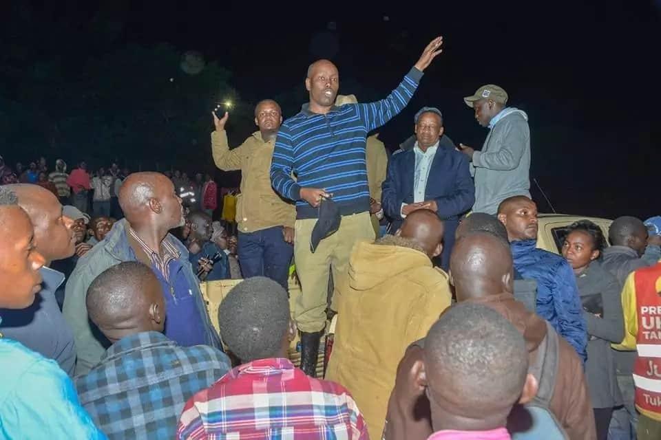 Meneja wa Bwawa la Patel lililoua zaidi ya watu 40 ashtua kwa kuwaomba wakazi kuomba mvua ikome