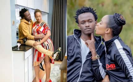 Bahati's new reality TV show lands prestigious nomination at Kalasha Awards three months after debut
